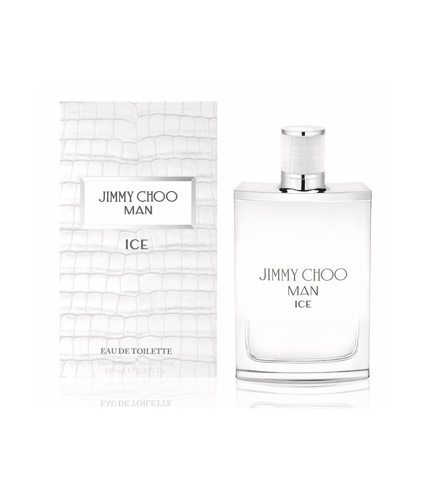 Tester-Jimmy Choo Ice For Men Edt 100ml