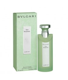 Bvlgari Au The Vert For Women Edc 75ml