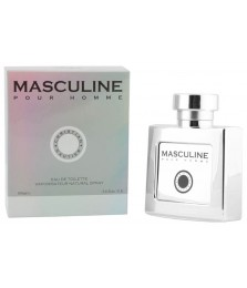 Christian Gautier Masculine Pour Homme For Men Edt 100ml