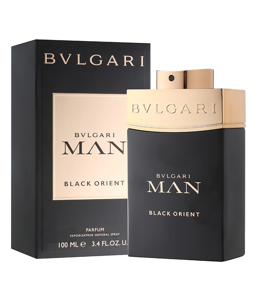 Tester-Bvlgari Man In Black Orient For Men Edp 100ml