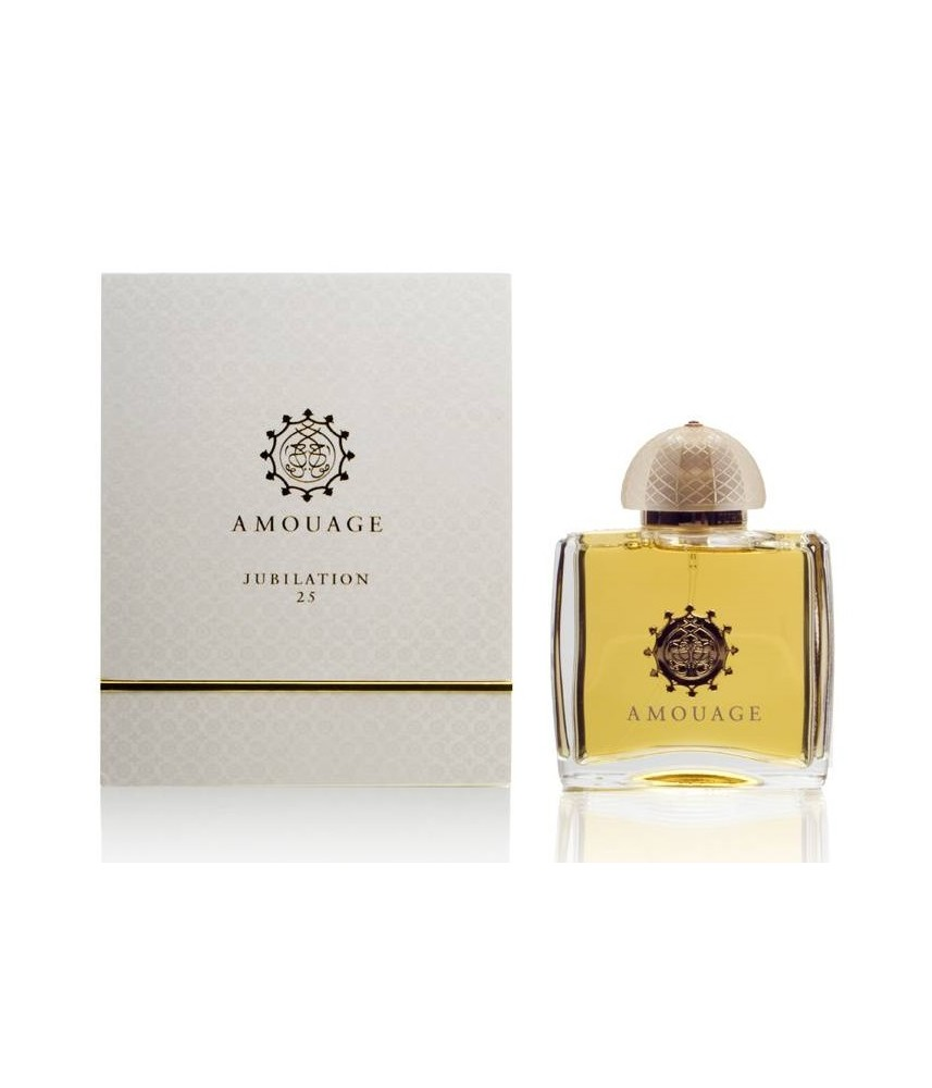 Amouage Jubilation 25 For Women Edp 100ml
