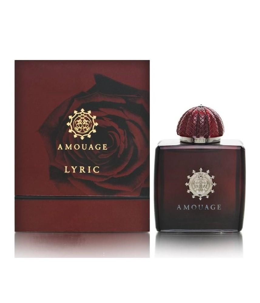 Amouage Lyric For Women Edp 100ml