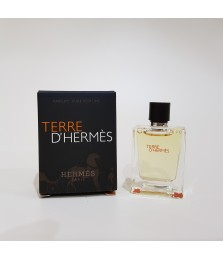 Miniature-Hermes Terre D'Hermes For Men Edp 5ml