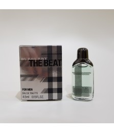 Miniature-Burberry The Beat For Men Edt 4.5ml