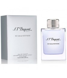 ST.Dupont 58 Montaige For Men Edt 100ml
