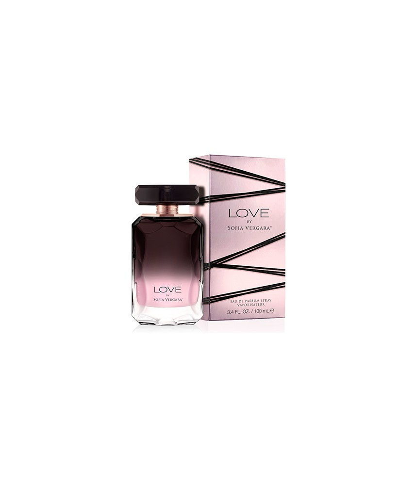 Sofia Vergara Love For Women Edp 100ml