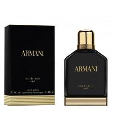 Giorgio Armani Pour Homme Eau De Nuit Oud For Men Edp 100ml