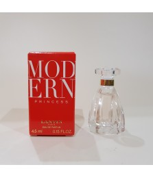 Miniature-Lanvin Modern Princess For Women Edp 4.5ml