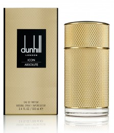 Tester-Dunhill Icon Absolute For Men Edp 100ml