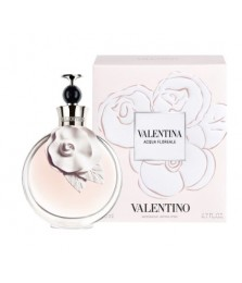 Valentino Valentina Acqua Floreale For Women Edt 85ml