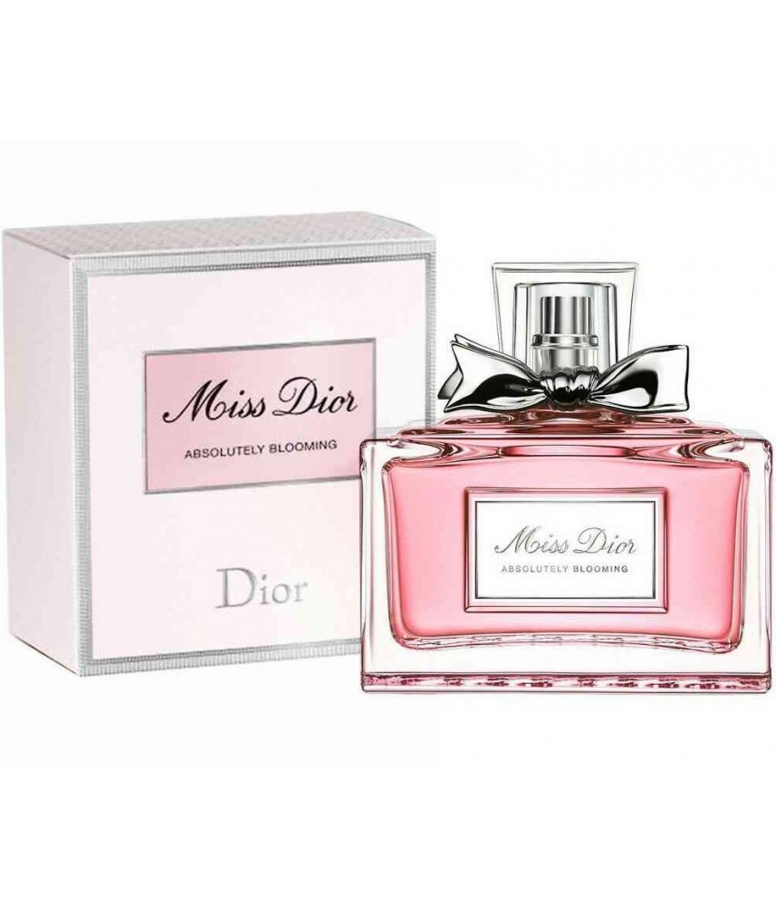 Christian Dior Miss Dior Absolutely Blooming For Women Edp 100ml