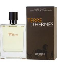 Tester-Hermes Terre d'Hermes For Men Edt 100ml