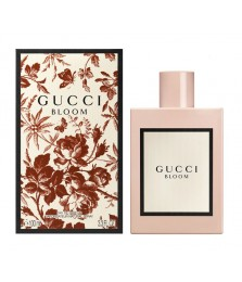 Tester-Gucci Bloom For Women Edp 100ml [Ada Tutup]