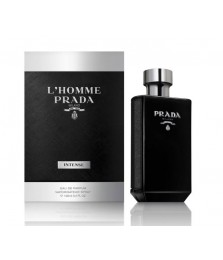 Prada L'Homme Intense For Men Edp 100ml