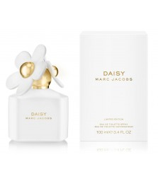 Marc Jacobs Daisy 10th Anniversary Limited Edition For Women Edt 100ml