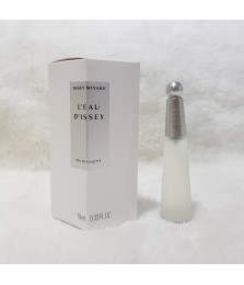 Travel-Size Issey Miyake L'eau D'issey For Women Edp 10ml