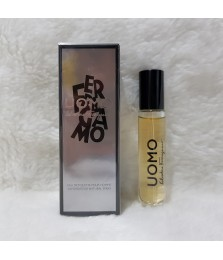Travel-Size Salvatore Ferragamo Uomo For Men Edt 10ml