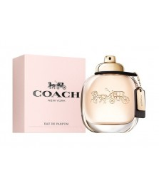 Tester-Coach New York For Women Edp 90ml