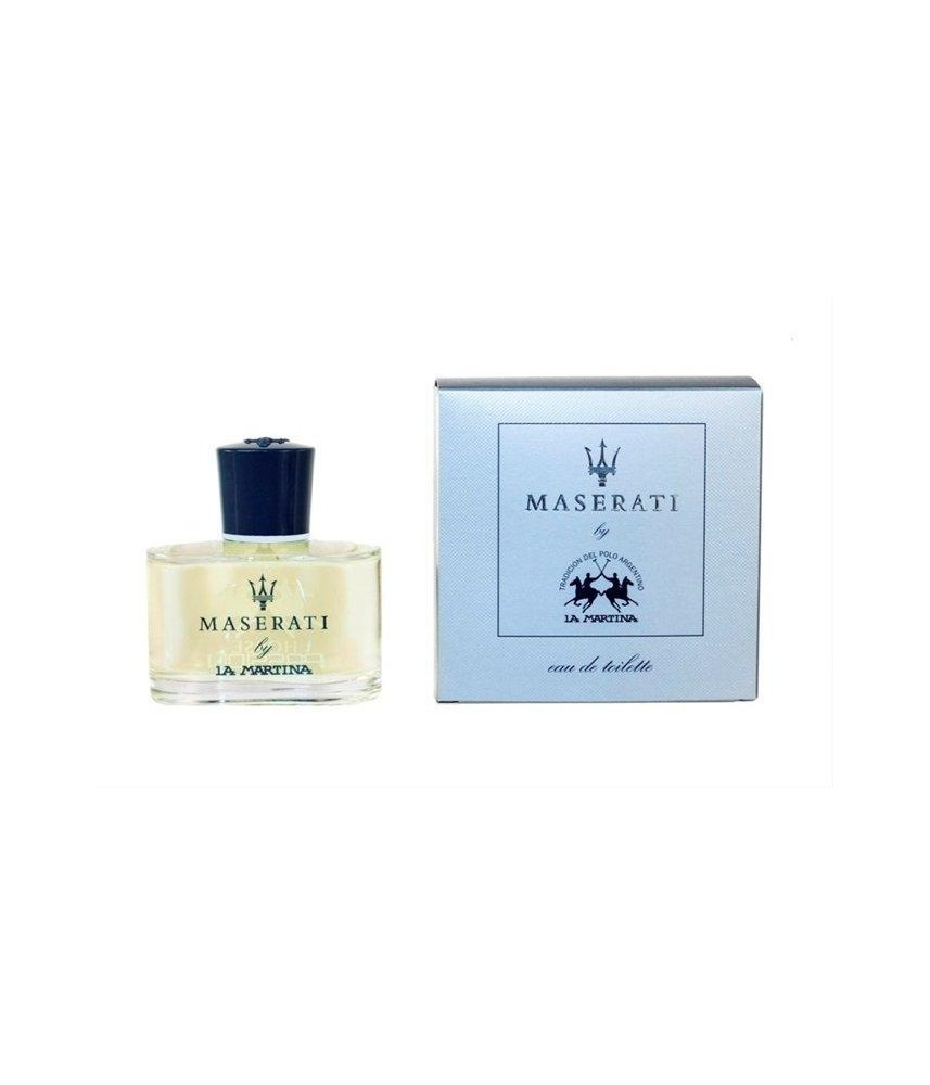 Marserati Horse Passion For Men Edt 100ml
