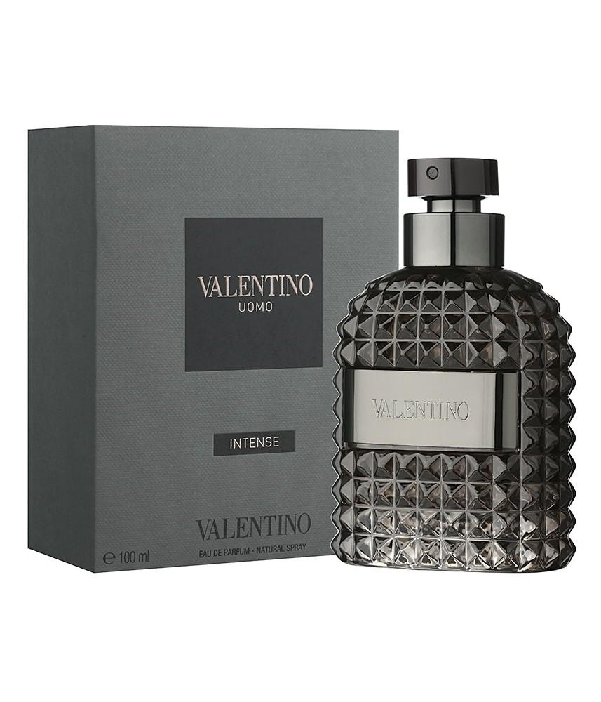 Valentino Uomo Intense For Men Edp 100ml