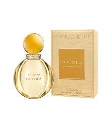 Tester-Bvlgari Goldea For Women Edp 90ml