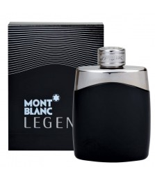 Tester-Montblanc Legend For Men Edt 100ml [Ada Tutup]