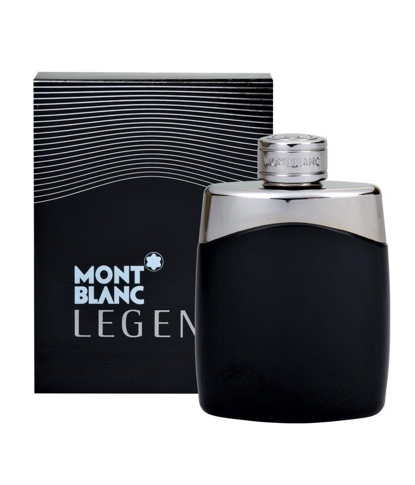 Tester-Montblanc Legend For Men Edt 100ml [Ada Tutup]