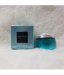 Miniature-Bvlgari Aqva Marine For Men Edt 5ml
