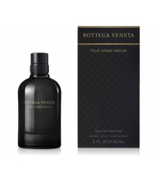 Tester-Bottega Veneta Pour Homme Parfum For Men Edp 90ml