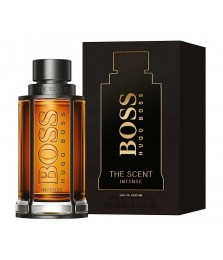 Tester-Hugo Boss The Scent Intense For Men Edp 100ml - [Ada Tutup]