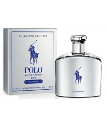 Ralph Lauren Polo Blue Collector's Edition For Men Edp 125ml