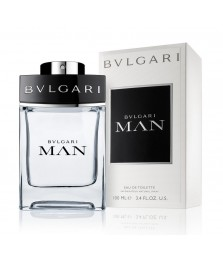 Tester-Bvlgari Man For Men Edt 100ml - [Ada Tutup]