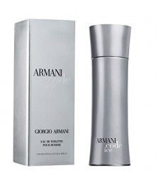 Giorgio Armani Code Ice For Men Edt 75ml