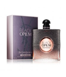 Yves Saint Laurent Black Opium Floral Shock For Women Edp 90ml