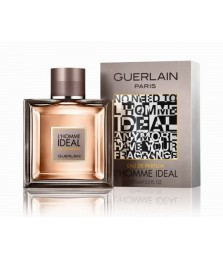 Guerlain L'Homme Ideal Parfum For Men Edp 100ml