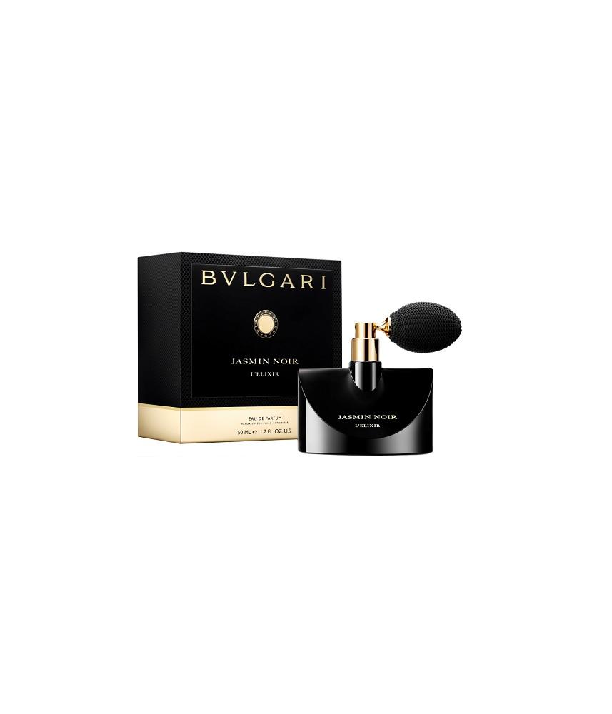 Bvlgari Jasmin Noir L'Elixir For Women Edp 50ml