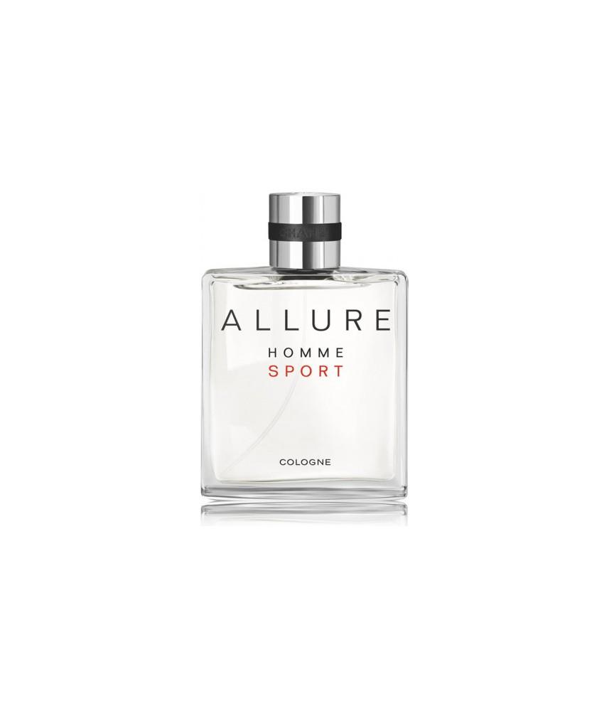 Chanel Allure Homme Sport Cologne For Men Edc 150ml