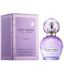 Marc Jacobs Daisy Dream Twinkle For Women Edt 50ml