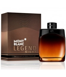 Montblanc Legend Night For Men Edp 100ml