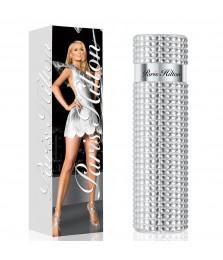 Tester-Paris Hilton 10th Years Anniversary For Women Edp 100ml - [Tanap Tutup]