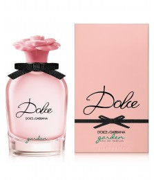 Tester-Dolce & Gabbana Dolce Garden For Women Edp 75ml