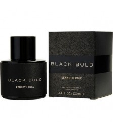 Tester-Kenneth Cole Black Bold For Men Edp 100ml