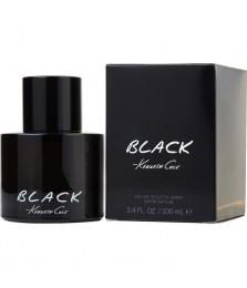 Tester-Kenneth Cole Black For Men Edt 100ml