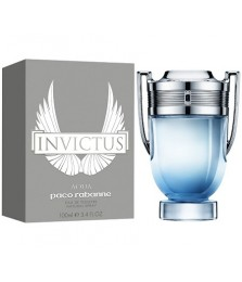Paco Rabanne Invictus Aqua 2018 For Men Edt 100ml