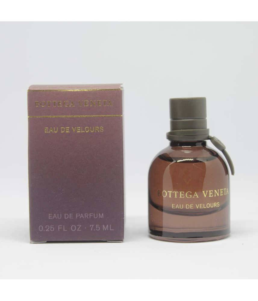 Miniature-Bottega Veneta Eau De Velours For Women Edp 7.5ml