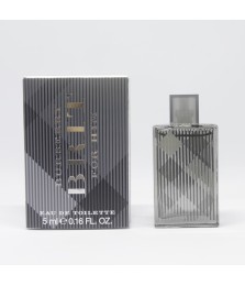Miniature-Burberry Brit For Men Edt 5ml