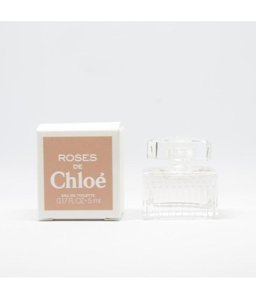 Miniature-Chloe Rose De Chloe For Women Edt 5ml