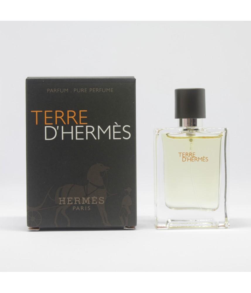 Travel-Size Hermes Terre D'Hermes For Men Edp 12.5ml