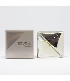 Travel-Size Calvin Klein Reveal For Women Edp 15ml