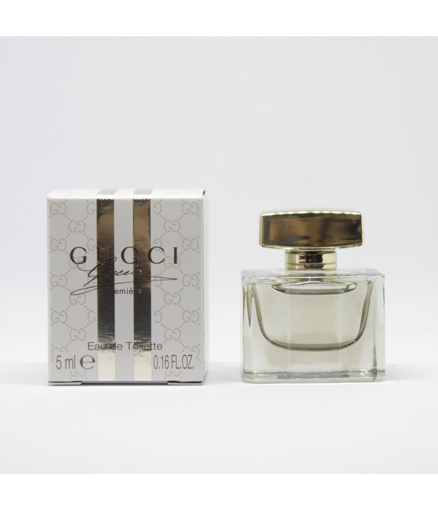 Miniature-Gucci Premier For Women Edt 5ml